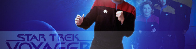 Voyager's Continuing Missions: Distant Shores – Isabo's Shirt