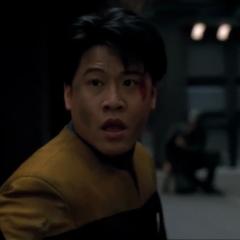 Trek Mate: A Star Trek Podcast – Episode 95: Lets Kill Harry!