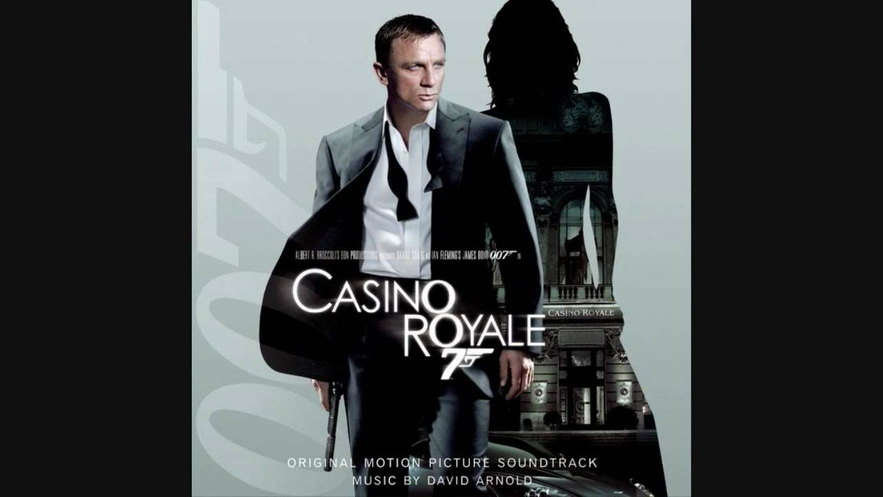 Casino royale trailor causes of excessive gambling