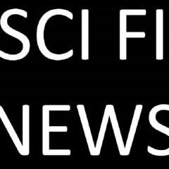 Sci Fi Waffle – Episode 36 – Sci Fi News