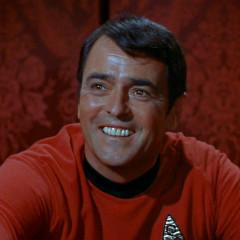 Trek Mate: A Star Trek Podcast – Episode 98: Does The Trekologist Give A TOS?