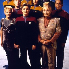 Voyager's Continuing Missions presents Strange New Worlds Episode 1