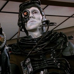 Trek Mate: A Star Trek Podcast – Episode 97: Anoraks And Assimilation