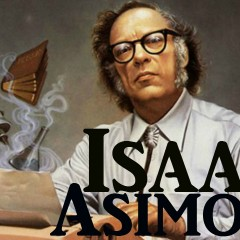 Sci Fi Waffle – Episode 37 – Isaac Asimov Review