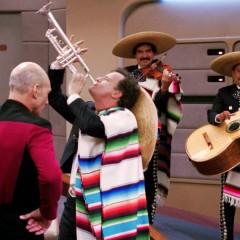 Trek Mate: A Star Trek Podcast – Episode 100: It's A Bloody Mariachi Band!