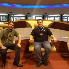 Trek Mate: A Star Trek Podcast – Episode 102: DSTE Wrap Up
