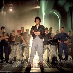 Upper Pylon 2 – Halloween 2016 Bonus: The Alien Franchise