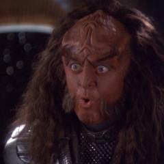 Trek Mate: A Star Trek Podcast – Episode 103: Crazy Eyes