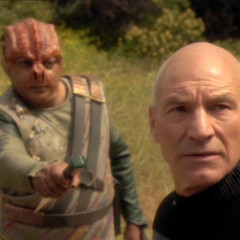 Ten Forward Episode #210 – Darmok or Picard's Dessert, Frozen