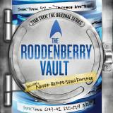 Star Trek: TOS – The Roddenberry Vault – Giveaway!!!