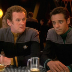 Trek Mate: A Star Trek Podcast – Episode 104: Just The Two Of Us