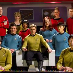 Trek Mate: A Star Trek Podcast – Episode 106: Fan Films & Captain Pic-Hard