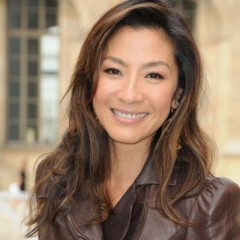 Michelle Yeoh Joins The Cast Of Star Trek: Discovery