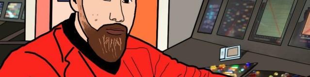 Trek Mate: A Star Trek Podcast – Episode 108: A Major and an admiral walk into a podcast….