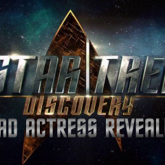 Star Trek: Discovery News – Lead Actress Revealed!