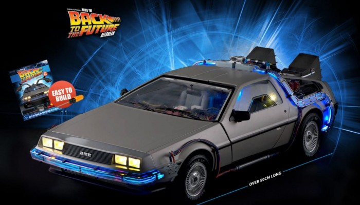 build-your-own-delorean
