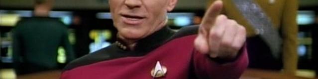 Trek Mate: A Star Trek Podcast – Episode 111: It's Time To Trek-On!