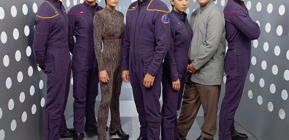 Trek Mate: A Star Trek Podcast – Episode 115: We Love You Enterprise