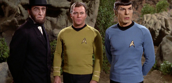 Trek Mate: A Star Trek Podcast – Episode 114: Can You Really Give A TOS?