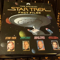 Trek Mate: A Star Trek Podcast – Episode 117: As A Matter Of Fact…