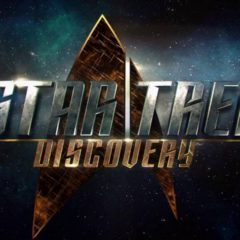 UP2 Star Trek Discovery Appreciation Week Continues