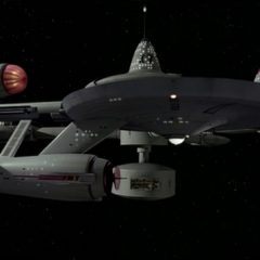 Upper Pylon 2 – 5 x 06: Trials and Tribble-ations