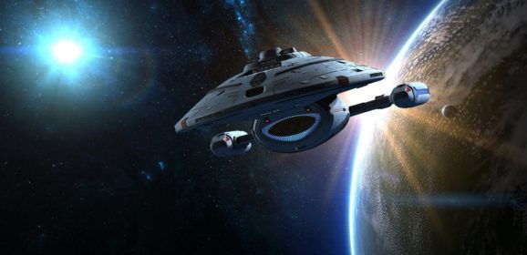 Voyager's Continuing Missions – Strange New Worlds Short Stories Second Helping