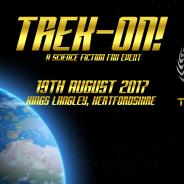 Trek Mate: A Star Trek Podcast – Episode 120: Dissecting Trek-On!