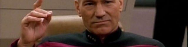 Trek Mate: A Star Trek Podcast – Episode 121: An Engaging Crossover