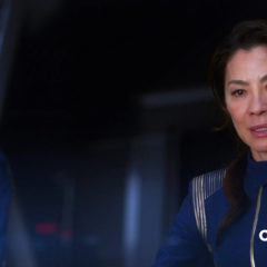 UP2 Emergency Session – Star Trek: Discovery Premiere