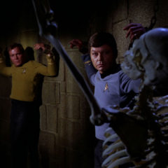 Trek Mate: A Star Trek Podcast – Episode 125: Touch Me With Your Catspaw