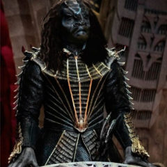 Trek Mate: A Star Trek Podcast – Episode 127: Discovering Double Dicked Klingons