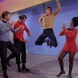 Trek Mate: A Star Trek Podcast – Episode 130: Let's Party!
