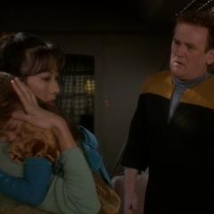 Trek Mate: A Star Trek Podcast – Episode 132: What If O'Brien Nailed Bashir?