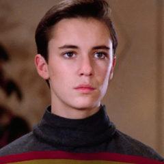 Trek Mate: A Star Trek Podcast – Episode 133: Wicked Wesley & Gimp Riker