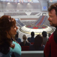 Trek Mate: A Star Trek Podcast – Episode 138: A Kick In The Teeth