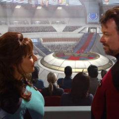 Trek Mate: A Star Trek Podcast – Episode 138: A Kick In The Teeth