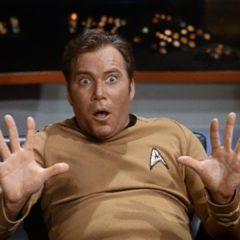 Trek Mate: A Star Trek Podcast – Episode 140: On The Horizon