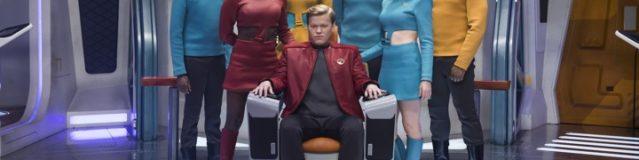 Trek Mate: A Star Trek Podcast – Episode 143: Late Mate