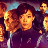 Trek Mate: A Star Trek Podcast – Episode 149: Back To The Wilderness