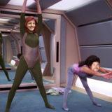 Trek Mate: A Star Trek Podcast – Episode 147: More Talk, Less Trek
