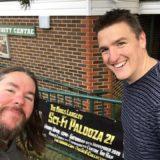 Trek Mate: A Star Trek Podcast – Episode 165: Sci-Fi Palooza 2! Wrap Up