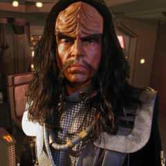 Trek Mate: A Star Trek Podcast – Episode 164: There's a Klingon in the ready room!