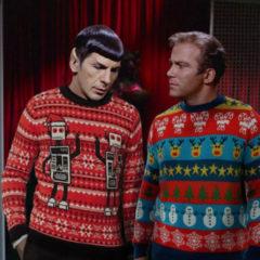 Trek Mate: A Star Trek Podcast – Episode 169: Trekmas Shopping