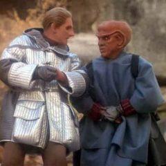 Trek Mate: A Star Trek Podcast – Episode 167: The Ascent