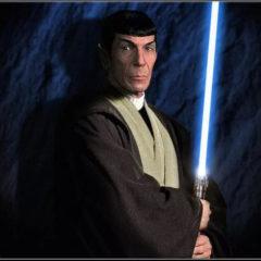 Trek Mate: A Star Trek Podcast – Episode 168: To Boldly Go To A Galaxy Far Far Away…