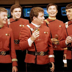 Trek Mate: A Star Trek Podcast – Episode 170: A Trekade Retrospective