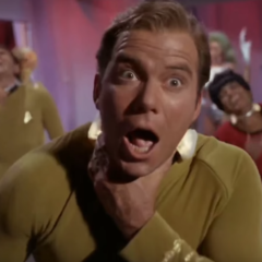 Trek Mate: A Star Trek Podcast – Episode 195: Shatner Dilemma
