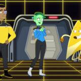 Trek Mate: A Star Trek Podcast – Episode 198: Animation Station
