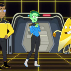 Trek Mate: A Star Trek Podcast – Episode 198: Animation Station